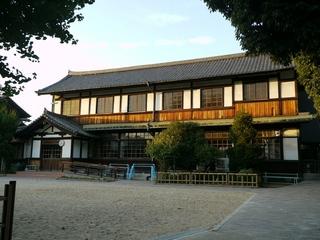 桃山幼稚園・校舎.JPG